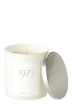angelo:HOME 1973 #Ourhistorycollection Candle - Product List Image