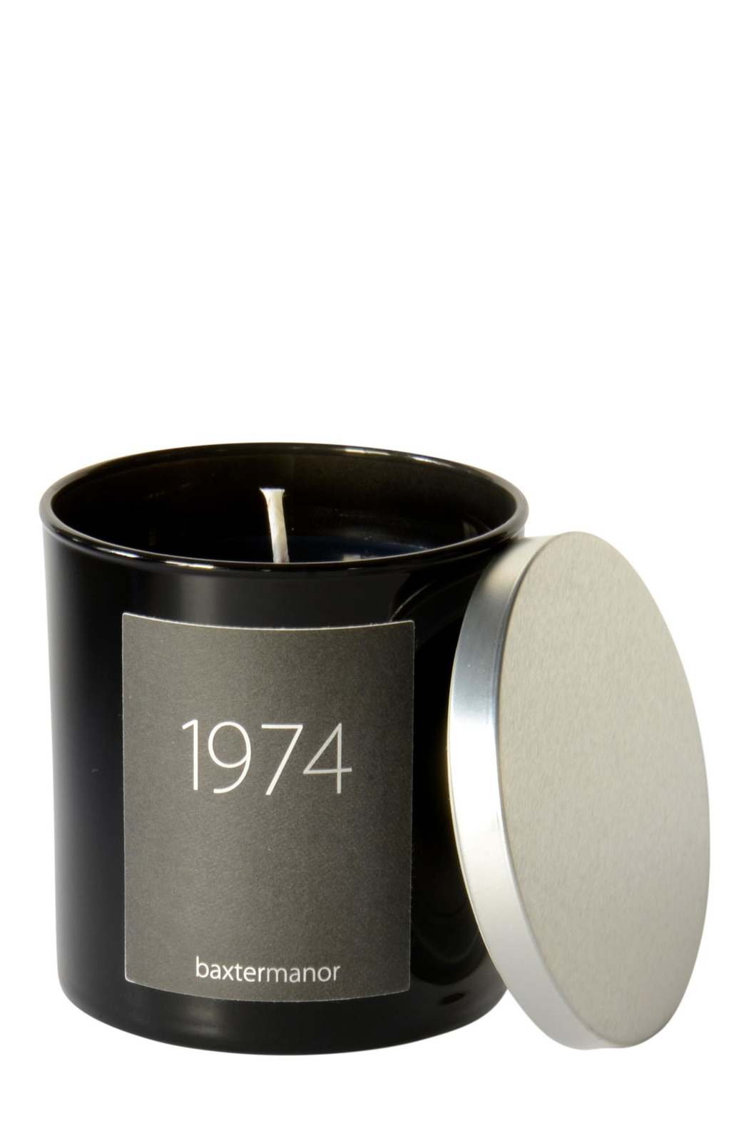 angelo:HOME 1974 #Ourhistorycollection Candle - Front Cropped Image