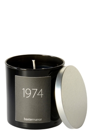 angelo:HOME 1974 #Ourhistorycollection Candle - Front cropped