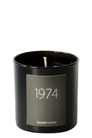 angelo:HOME 1974 #Ourhistorycollection Candle - Front full body