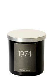 angelo:HOME 1974 #Ourhistorycollection Candle - Side cropped