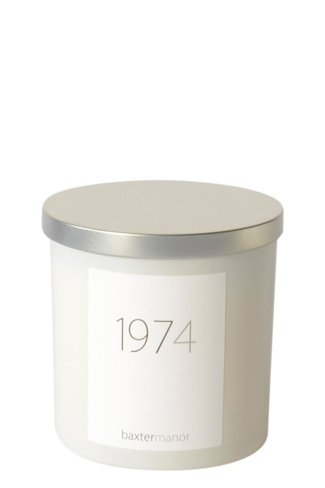 angelo:HOME 1974 #Ourhistorycollection Candle - Side Cropped Image
