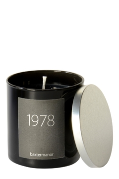 Shoptiques Product: 1978 #Ourhistorycollection Candle