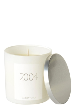 Shoptiques Product: 2004 #Ourhistorycollection Candle