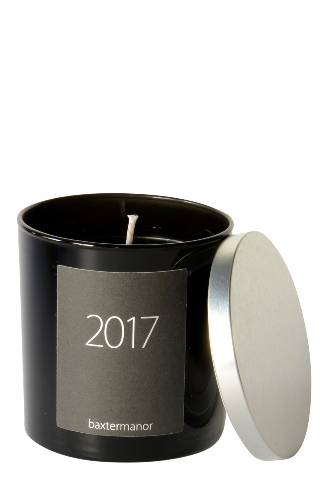 angelo:HOME 2017 #Ourhistorycollection Candle - Front Cropped Image