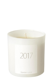 angelo:HOME 2017 #Ourhistorycollection Candle - Front full body