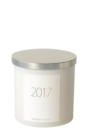 angelo:HOME 2017 #Ourhistorycollection Candle - Side cropped