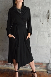 Angelrox Mantle Robe - Front cropped