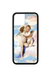 Wildflower Cases Angels iPhone 11 Pro Case - Front cropped