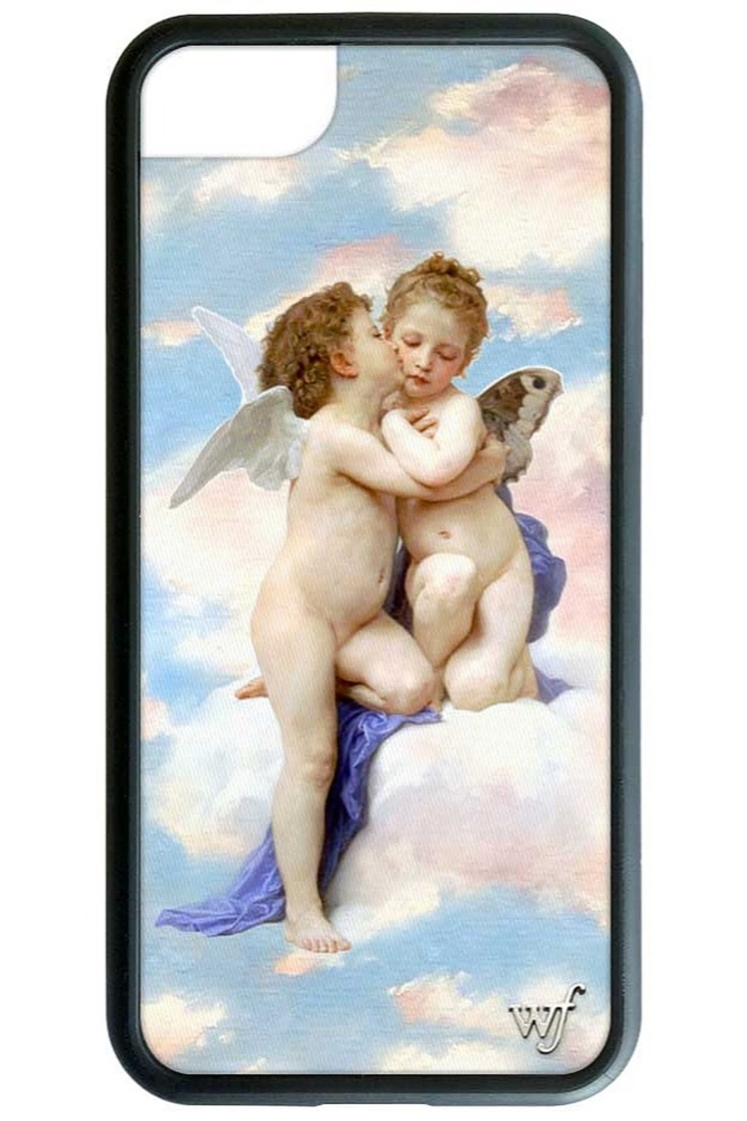 Wildflower Cases Angels iPhone X/Xs Case - Main Image