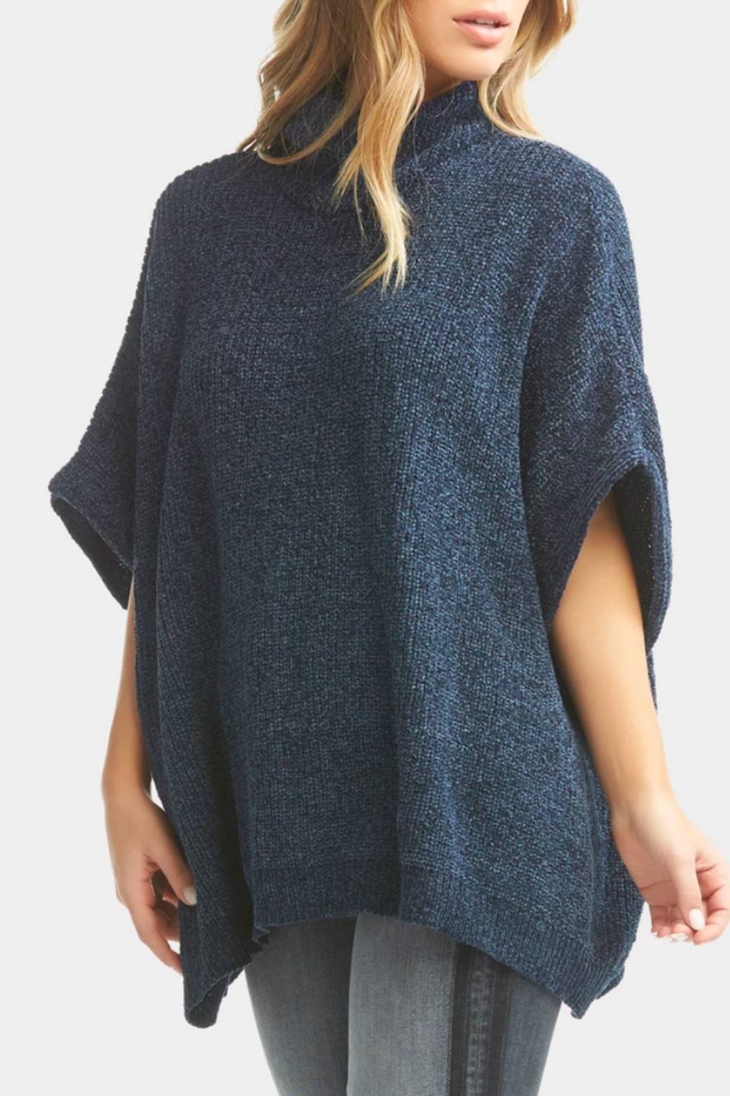 Tart Collections Angi Poncho - Front Full Image