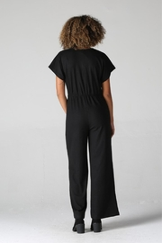 Angie Night Out Jumpsuit - Front full body