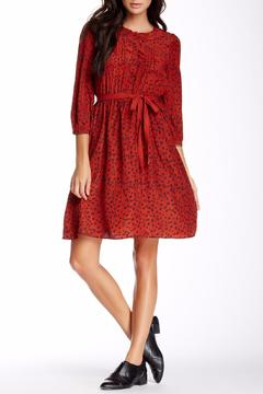 Angie Pansy Dress - Product List Image