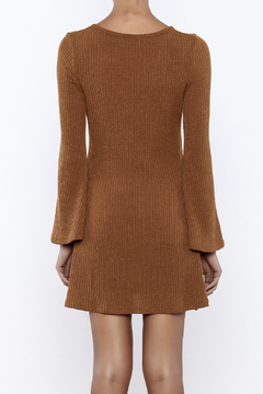 Shoptiques Product: Ribbed Knit Tunic
