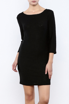 Angie Sweater Dress - Product List Image