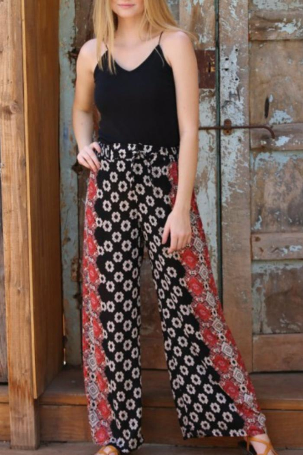 eff3fbc3c2477 Angie Wide Leg Pant from Nashville by JeweLL Fashion Obsession ...