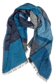 Howard's Angle-Cut Blanket Scarf - Product Mini Image