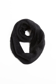 Look by M Angora Blend Scarf - Product Mini Image