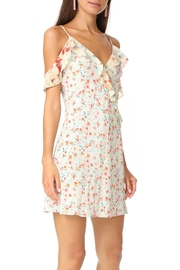 Amanda Uprichard Anika Dress - Front full body