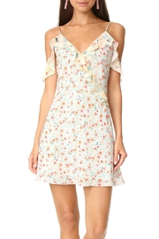 Amanda Uprichard Anika Dress - Front cropped