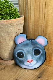 Gift Craft Animal Coin Purse - Product Mini Image
