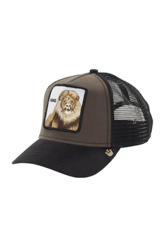 Shoptiques Product: Animal Farm King