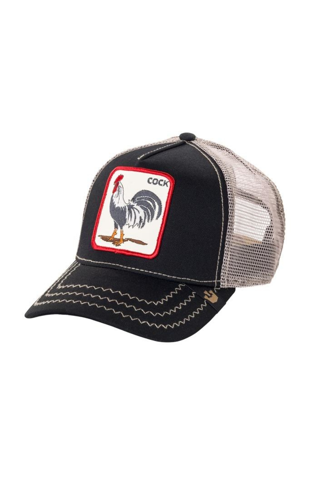 Goorin Bros. Animal Farm Rooster - Main Image