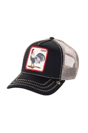 Goorin Bros. Animal Farm Rooster - Front cropped