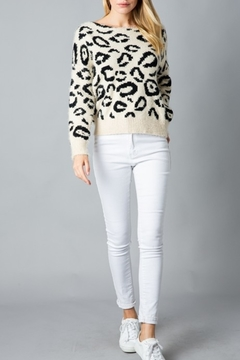 &merci Animal Frenzy sweater - Product List Image