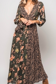 Z&L ANIMAL INSTINCTS MAXI - Front cropped