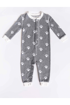 Shoptiques Product: Animal Lover Inafant Romper