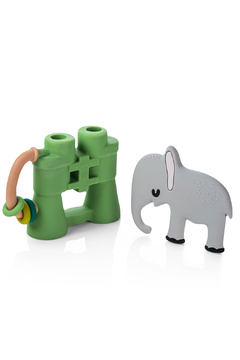 Lucy Darling Animal Lover Teether - Product List Image