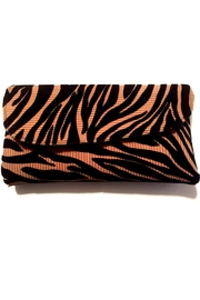 Love's Hangover Creations Animal Print Clutch - Product Mini Image