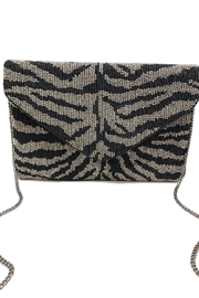 Ole Animal Print Clutch - Product Mini Image