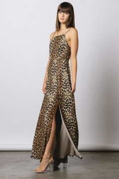 rokoko Animal Print Maxi - Alternate List Image