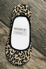 Giftcraft Inc.  Animal Print Socklets - Front cropped