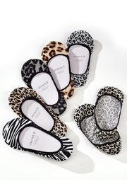 Giftcraft Inc.  Animal Print Socklets - Other