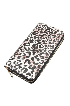 Shoptiques Product: Animal Print Wallets