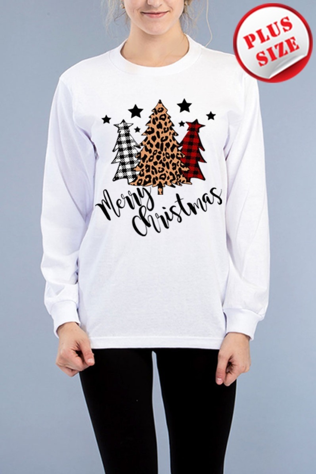 Carmelo Trend ANIMAL STYLE HOLIDAYS - Front Cropped Image