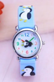 Siliwatch Animal Watches - Product Mini Image