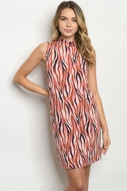 MTS Animalistic Vibe Dress - Product Mini Image