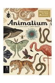 Penguin Books Animalium - Product Mini Image