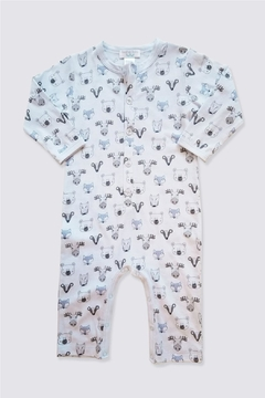 Shoptiques Product: Animals Long Johns