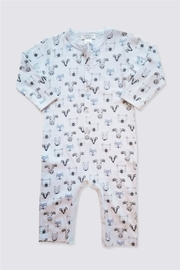 Feather Baby Animals Long Johns - Front cropped