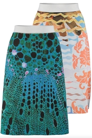 ANIMAPOP Reversible Skirt - Product Mini Image