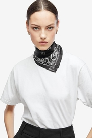 Anine Bing Arizona Scarf - Side cropped