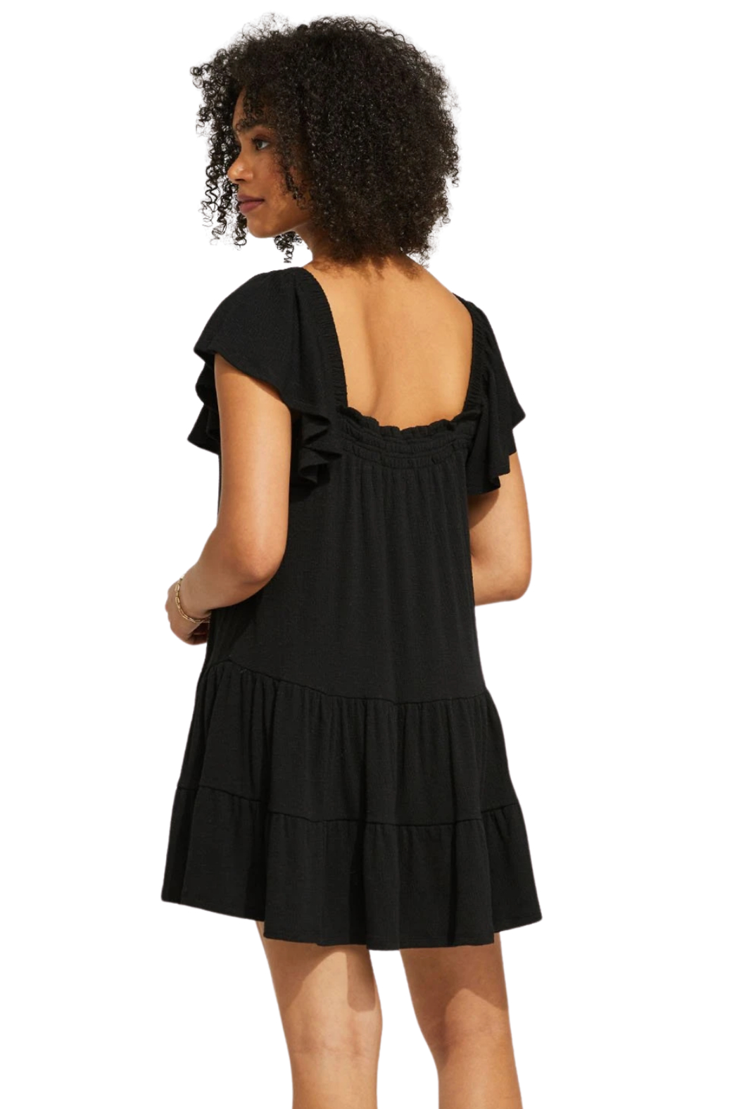 Gentle Fawn Anise Dress - Front Full Image