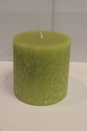 Root Candle Anjou Pear 3x3 - Product Mini Image