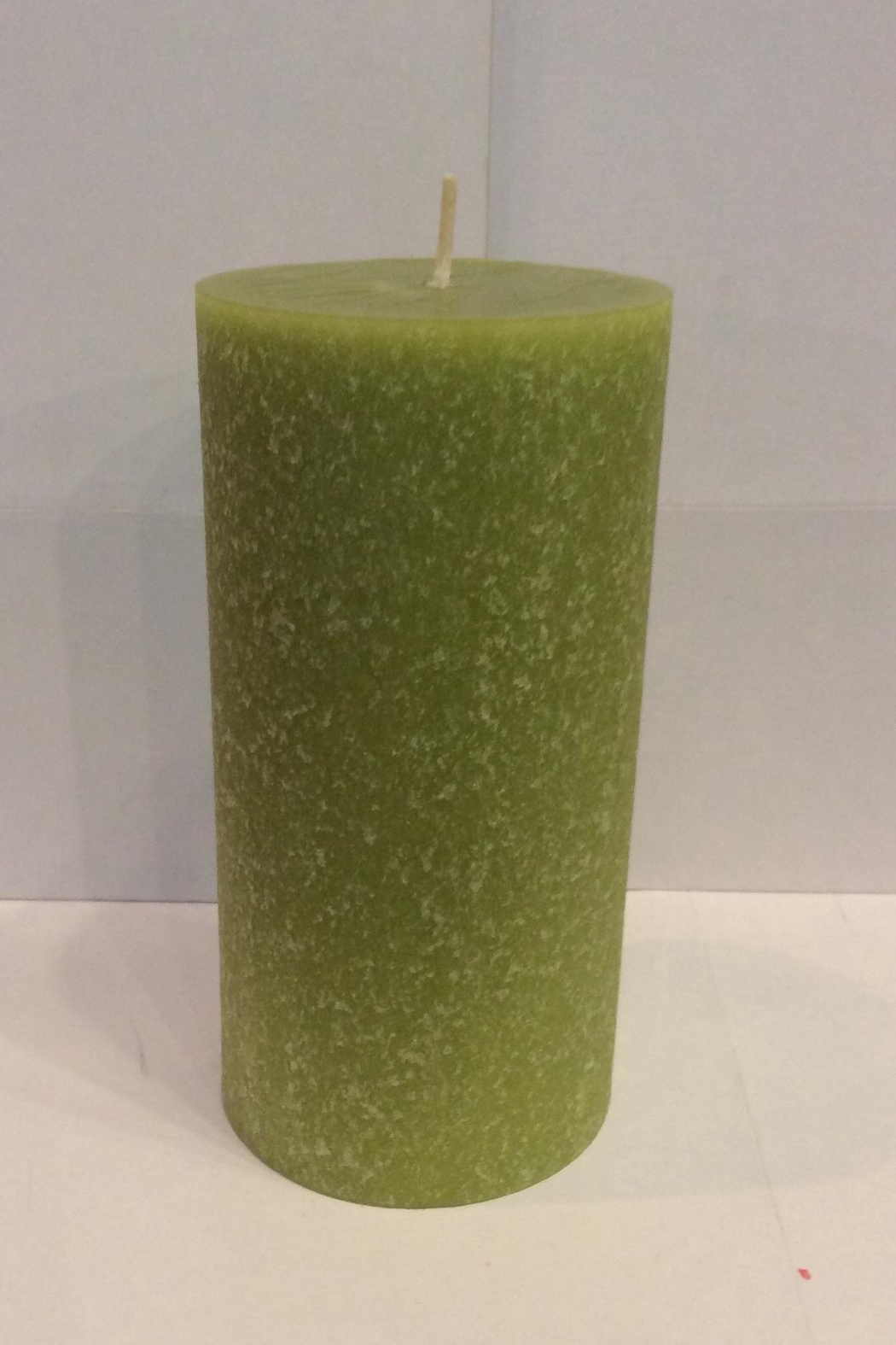 Root Candle Anjou Pear 3x6 - Front Cropped Image
