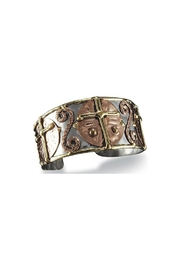 Anju Handcrafted Artisan Jewelry Anju Handcrafted Artisan-Cuff - Front cropped